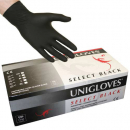 Handschuhe - Latex - Black Select Professional