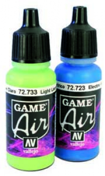 Game Air - 17ml - Vallejo